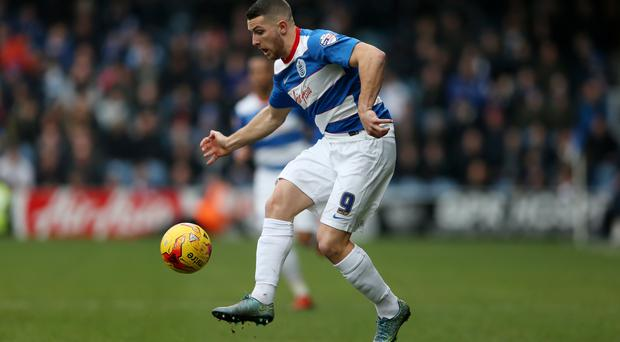 Conor Washington is in line to make his Northern Ireland debut against Wales