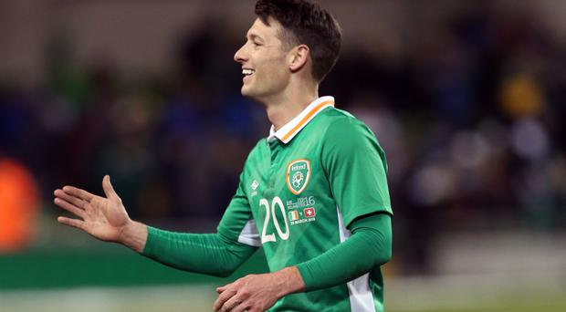 Wes Hoolahan will make a decision over his international future after the summer