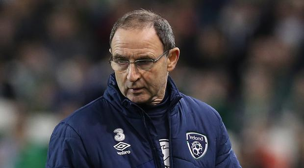Republic of Ireland manager Martin O'Neill has injury problems as he prepares to name his Euro 2016 finals squad