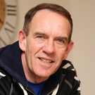 Derry City boss Kenny Shiels