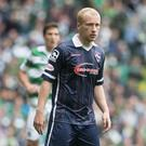 Liam Boyce missed out on Northern Ireland's Euro 2016 squad despite scoring 20 times for Ross County