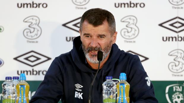Republic of Ireland assistant manager Roy Keane has praised the facilities at the team's Euro 2016 base