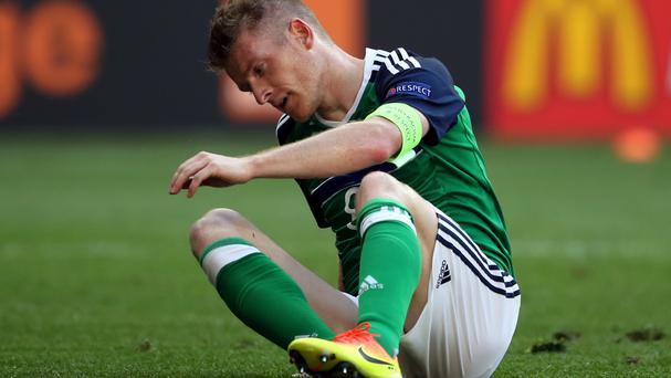 Steven Davis must see more of the ball for Northern Ireland on Thursday
