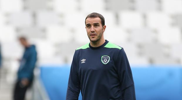 Republic of Ireland's John O'Shea is well aware of Belgium's quality ahead of Saturday's Euro 2016 clash