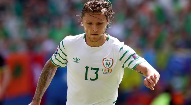 Midfielder Jeff Hendrick admits the Republic of Ireland's Euro 2016 clash with Italy is a