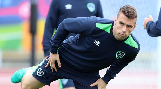 Seamus Coleman hopes the Republic of Ireland's Euro 2016 campaign continues beyond the Italy game