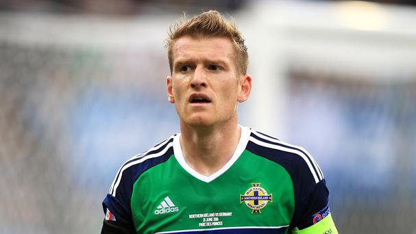 Northern Ireland captain Steven Davis harbours respect for Wales