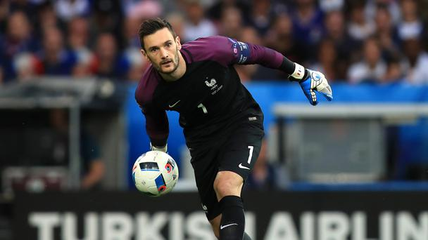 France skipper Hugo Lloris has warned his team-mates to be wary of Euro 2016 opponents the Republic of Irleand