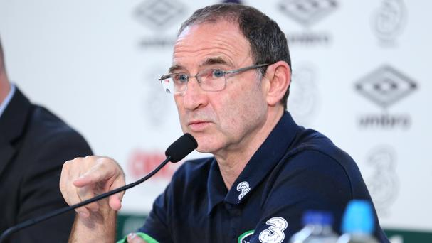 Manager Martin O'Neill has hit out at the Republic of Ireland's ticket allocation for their Euro 2016 clash with France