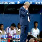 England manager Roy Hodgson parted company with the national team after a disappointing exit from Euro 2016