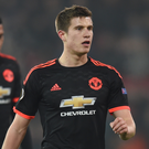 Options: Paddy McNair