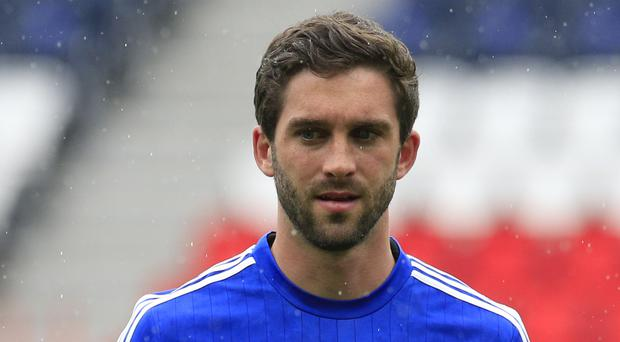 Will Grigg became a cult hero at the Euros, despite not playing a minute