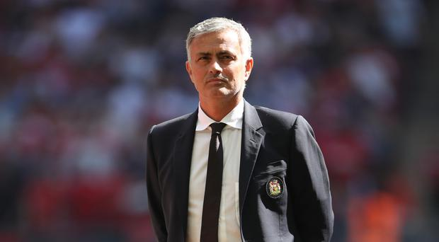 Manchester United manager Jose Mourinho must take his side to Ukrainian unknowns Zorya Luhansk in the Europa League.