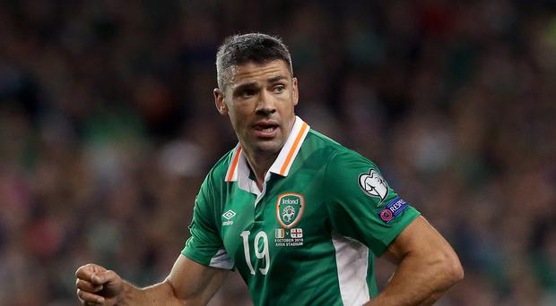 Jonathan Walters is predicting twists and turns along the road to World Cup qualification