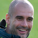 Familiar: Pep will return to Barcelona