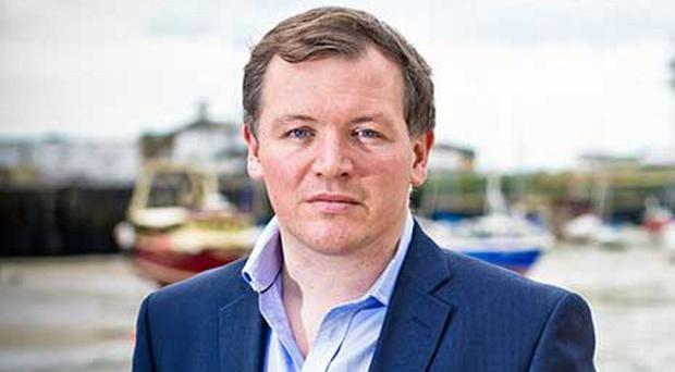 Reform needed: Damian Collins