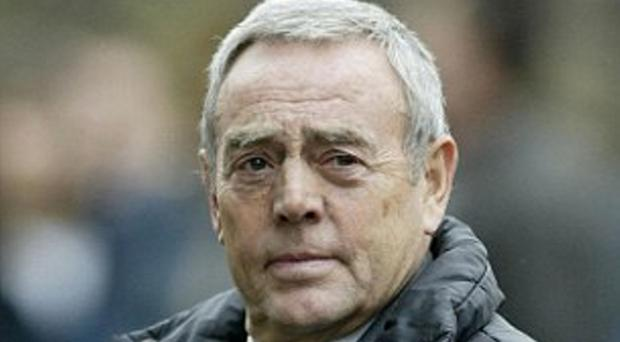 Strong case: Ian St John is calling for the PFA to act