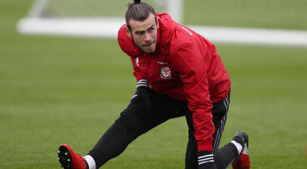 Gareth Bale has been Wales' talisman during their rise to prominence in recent seasons