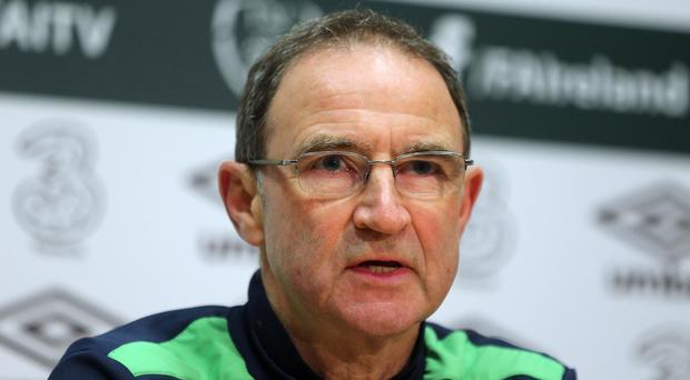 Republic of Ireland manager Martin O'Neill wants his players to prove themselves all over again