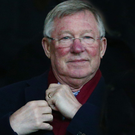 Drive to succeed: Sir Alex Ferguson spoke of how greats like Eric Cantona and Cristiano Ronaldo had no problem going the extra mile to become the best