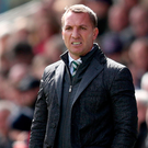 Meeting: Brendan Rodgers met Pedro Caixinha this week
