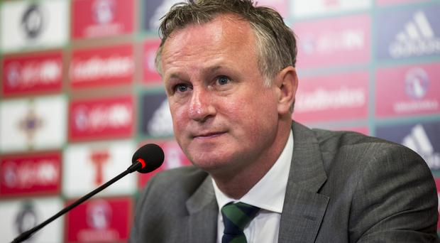 Michael O'Neill is one of a number of Northern Irish managerial success stories