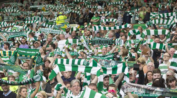 Fan clubs Celtic Trust and Green Brigade have demanded a re-think over the sale of tickets for the potential Champions League qualifier at Windsor Park on July 14