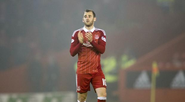 Niall McGinn jetting off to join South Korean side Gwangju