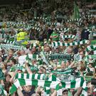 Celtic fans have not been able to buy tickets for their match at Linfield