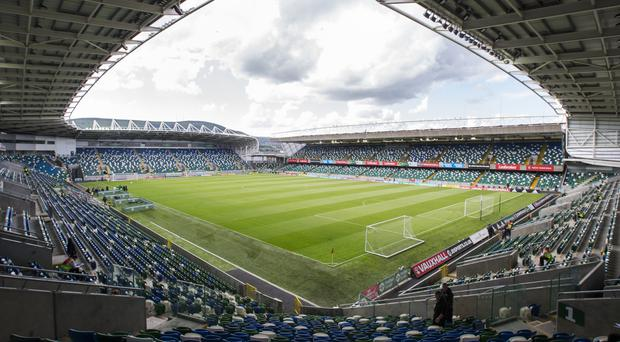 Provisions have been made for Celtic fans who have tickets for the Champions League clash with Linfield at Windsor Park