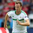 Jonny Evans could be on the move before the transfer window shuts.