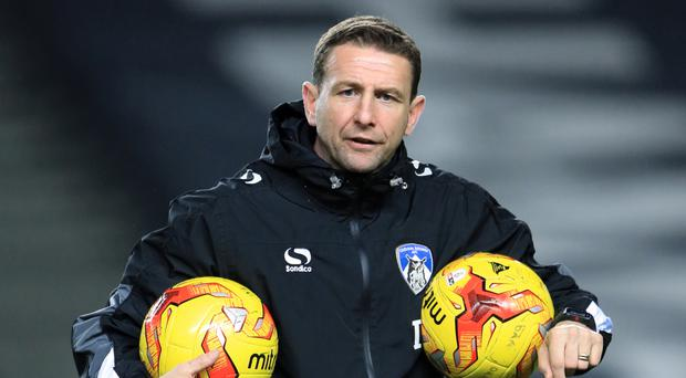 Northern Ireland Under-21 boss Ian Baraclough's reign started with a win