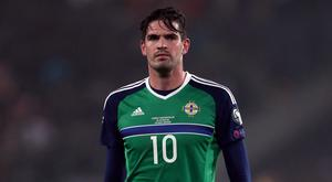 Kyle Lafferty has opened up about his struggles with betting in the hope of helping both himself and others.