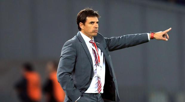 Chris Coleman predicts a 'sensational atmosphere' for the final qualifier against the Republic of Ireland