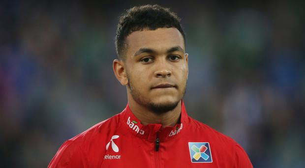 Joshua King has scored five times in this qualification campaign