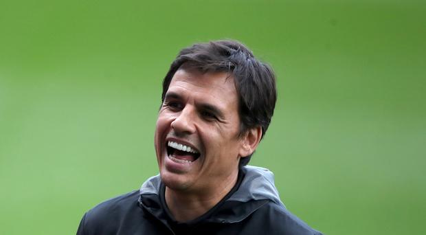 Wales boss Chris Coleman says his players have no fears ahead of their World Cup decider against the Republic of Ireland.