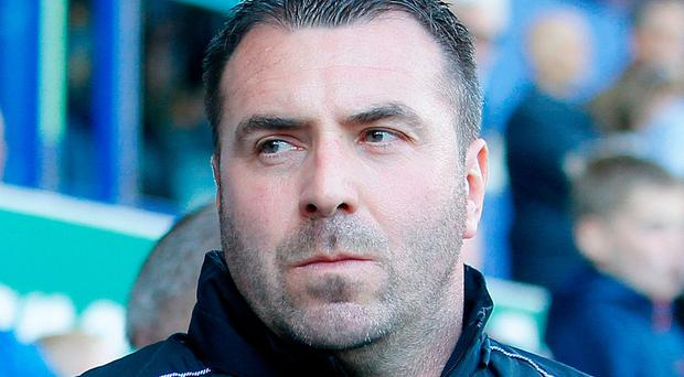 Unsworth targets full-time Everton job and new Barkley deal ...