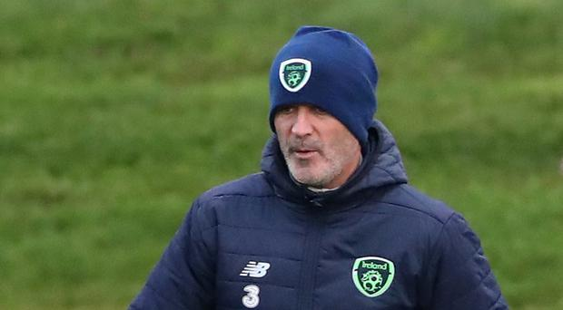 The Football Association of Ireland announced last month that Roy Keane had agreed a new contract.