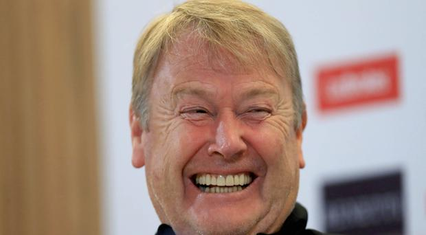 Denmark manager Age Hareide is confident of World Cup play-off success in Ireland