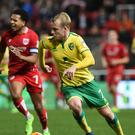 Steven Naismith has joined Hearts on loan from Norwich