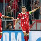 Bayern Munich v Celtic – UEFA Champions League – Group B – Allianz Arena