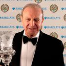 Jimmy Armfield has died