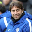 Antonio Conte's Chelsea take on Arsenal on Wednesday