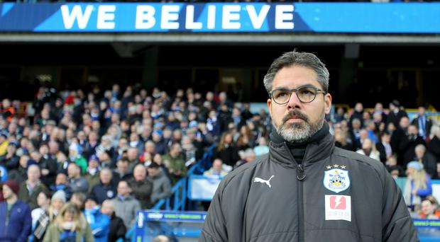 Huddersfield manager David Wagner hopes to get back to winning ways in the FA Cup.