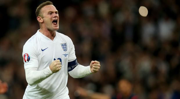 Former captain Wayne Rooney has suggested not all England players are hurt by defeat
