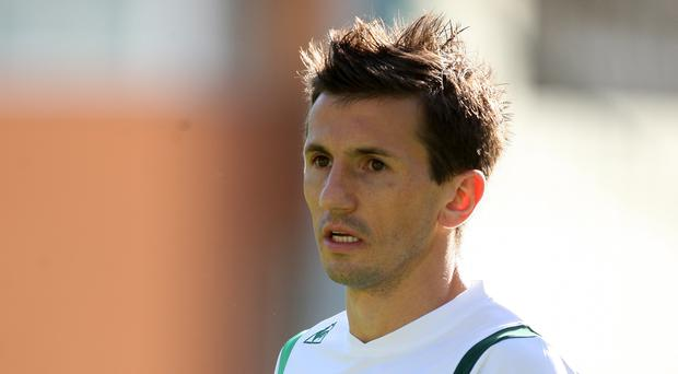 Liam Miller has died aged 36