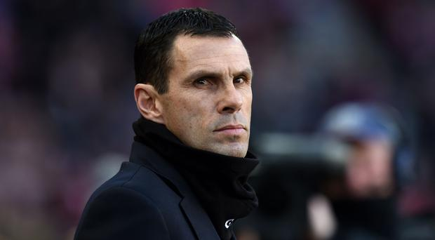 Bordeaux coach Gus Poyet is baffled by his player's ban