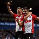 Dusan Tadic proved to be the match-winner for Southampton against west Brom in the FA Cup fifth round