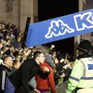 Wigan will investigate how disorder occurred following their FA Cup win over Manchester City