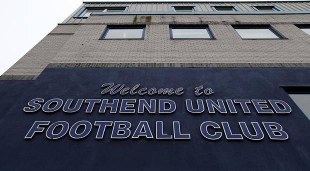 A man has alleged two sexual offences took place at Southend in the 1970s